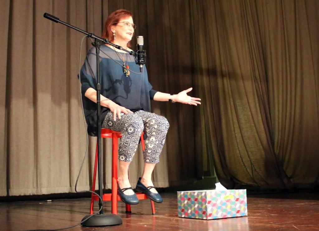 A photo of Annie Mills