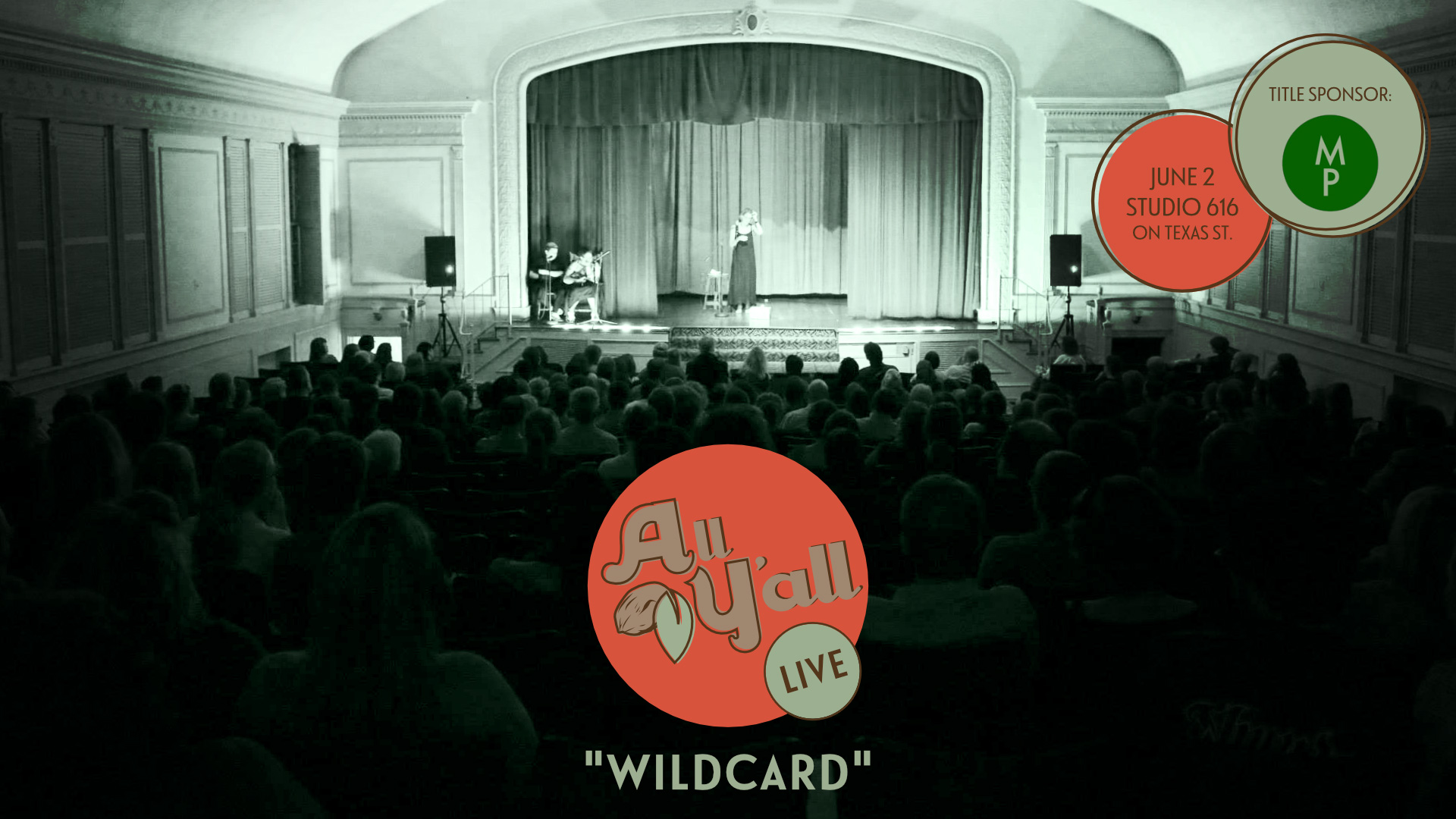 All Y'all Wildcard June 2, ...